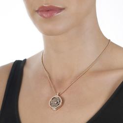 Obrázek č. 5 k produktu: Přívěsek Hot Diamonds Emozioni Victorian Ornate Rose Coin