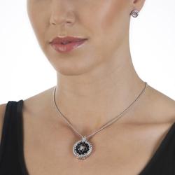 Obrázek è. 16 k produktu: Pøívìsek Hot Diamonds Emozioni Victorian Atlas Coin