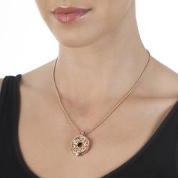 Obrázek č. 7 k produktu: Přívěsek Hot Diamonds Emozioni Many Paths RG Coin