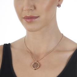 Obrázek č. 4 k produktu: Přívěsek Hot Diamonds Emozioni Winding Path RG Coin
