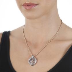 Obrázek è. 6 k produktu: Pøívìsek Hot Diamonds Emozioni Winding Path Coin