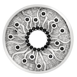 Obrázek è. 2 k produktu: Pøívìsek Hot Diamonds Emozioni Many Paths Coin