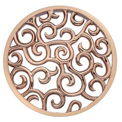 Obrázek č. 1 k produktu: Přívěsek Hot Diamonds Emozioni Winding Path RG Coin
