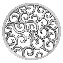 Obrázek è. 2 k produktu: Pøívìsek Hot Diamonds Emozioni Winding Path Coin