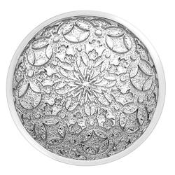 Obrázek č. 1 k produktu: Přívěsek Hot Diamonds Emozioni Mystical Map Coin