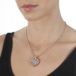 Obrázek è. 4 k produktu: Pøívìsek Hot Diamonds Emozioni Serpente Coin