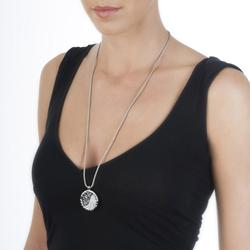 Obrázek è. 6 k produktu: Pøívìsek Hot Diamonds Emozioni Corrente Black Coin