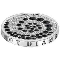 Pøívìsek Hot Diamonds Emozioni Espiral Coin