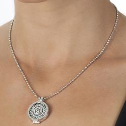 Obrázek è. 4 k produktu: Pøívìsek Hot Diamonds Emozioni Prisma Coin