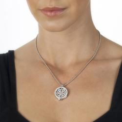 Obrázek è. 4 k produktu: Pøívìsek Hot Diamonds Emozioni Girasole Pink Coin