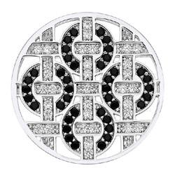 Obrázek è. 6 k produktu: Pøívìsek Hot Diamonds Emozioni Telaio Black Coin