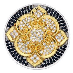 Obrázek è. 6 k produktu: Pøívìsek Hot Diamonds Emozioni Fiore di Loto Gold Coin