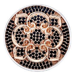 Obrázek è. 6 k produktu: Pøívìsek Hot Diamonds Emozioni Fiore di Loto Rose Gold Coin