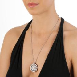 Obrázek è. 2 k produktu: Pøívìsek Hot Diamonds Emozioni Fiore di Loto Coin