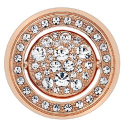 Obrázek è. 2 k produktu: Pøívìsek Hot Diamonds Emozioni Terra u Luce Rose Gold Coin