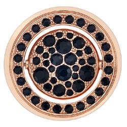 Obrázek č. 3 k produktu: Přívěsek Hot Diamonds Emozioni Terra u Luce Rose Gold Coin