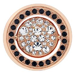 Obrázek č. 5 k produktu: Přívěsek Hot Diamonds Emozioni Terra u Luce Rose Gold Coin