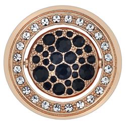 Obrázek č. 7 k produktu: Přívěsek Hot Diamonds Emozioni Terra u Luce Rose Gold Coin