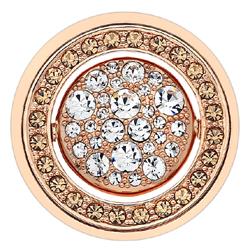 Obrázek č. 5 k produktu: Přívěsek Hot Diamonds Emozioni Fiamme e Ghiaccio Rose Gold Coin