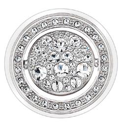Obrázek è. 2 k produktu: Pøívìsek Hot Diamonds Emozioni Fiamme e Ghiaccio Coin