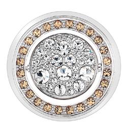 Obrázek è. 6 k produktu: Pøívìsek Hot Diamonds Emozioni Fiamme e Ghiaccio Coin