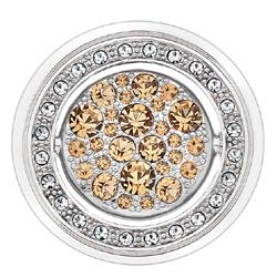 Obrázek è. 8 k produktu: Pøívìsek Hot Diamonds Emozioni Fiamme e Ghiaccio Coin