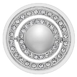 Obrázek è. 2 k produktu: Pøívìsek Hot Diamonds Emozioni Mare e Nubi Coin