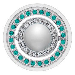 Obrázek è. 6 k produktu: Pøívìsek Hot Diamonds Emozioni Mare e Nubi Coin