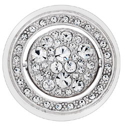 Obrázek è. 2 k produktu: Pøívìsek Hot Diamonds Emozioni Acqua e Aria Coin