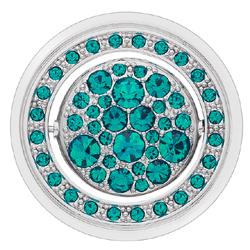 Obrázek è. 4 k produktu: Pøívìsek Hot Diamonds Emozioni Acqua e Aria Coin