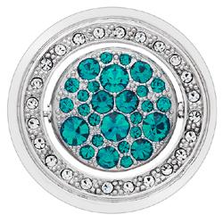 Obrázek è. 8 k produktu: Pøívìsek Hot Diamonds Emozioni Acqua e Aria Coin
