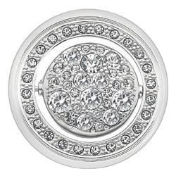 Obrázek è. 2 k produktu: Pøívìsek Hot Diamonds Emozioni Alba e Tramonto Coin
