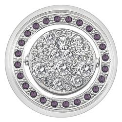 Obrázek è. 6 k produktu: Pøívìsek Hot Diamonds Emozioni Alba e Tramonto Coin