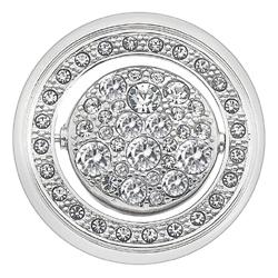 Obrázek è. 2 k produktu: Pøívìsek Hot Diamonds Emozioni Autunno e Inverno Coin