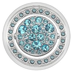 Obrázek è. 4 k produktu: Pøívìsek Hot Diamonds Emozioni Autunno e Inverno Coin