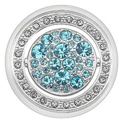 Obrázek è. 6 k produktu: Pøívìsek Hot Diamonds Emozioni Autunno e Inverno Coin