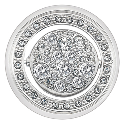 Obrázek è. 2 k produktu: Pøívìsek Hot Diamonds Emozioni Estate e Primavera Coin