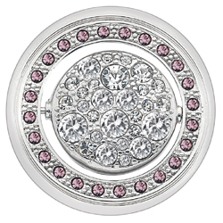 Obrázek è. 6 k produktu: Pøívìsek Hot Diamonds Emozioni Estate e Primavera Coin