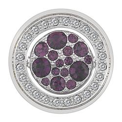 Obrázek è. 8 k produktu: Pøívìsek Hot Diamonds Emozioni Alba e Tramonto Coin