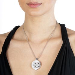 Obrázek è. 10 k produktu: Pøívìsek Hot Diamonds Emozioni Autunno e Inverno Coin