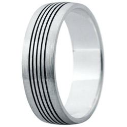 Snubní prsteny kolekce ELISKA-10