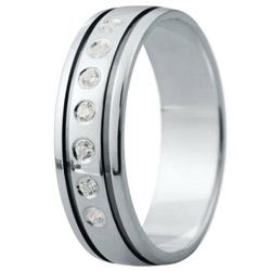 Snubní prsteny kolekce ELISKA-13
