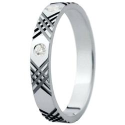 Snubní prsteny kolekce ELISKA-27