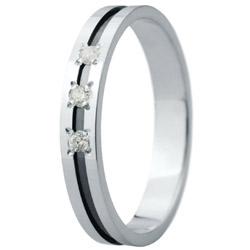 Snubní prsteny kolekce ELISKA-29