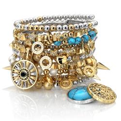 Obrázek è. 8 k produktu: Støíbrný náhrdelník Hot Diamonds Emozioni DP450CH025EC050