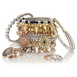 Obrázek è. 6 k produktu: Støíbrný náhrdelník Hot Diamonds Emozioni DP450CH016EC088