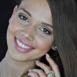 Obrázek è. 6 k produktu: Støíbrný prsten Hot Diamonds Emozioni Saturno Silver