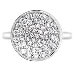 Obrázek è. 2 k produktu: Støíbrný prsten Hot Diamonds Emozioni Scintilla