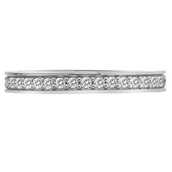 Obrázek è. 6 k produktu: Støíbrný prsten Hot Diamonds Emozioni Infinito