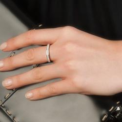 Obrázek è. 14 k produktu: Støíbrný prsten Hot Diamonds Emozioni Infinito